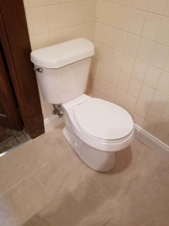 Bathroom /12/