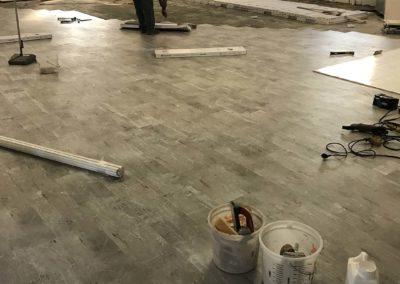 Flooring /12/